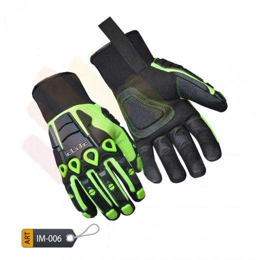 Anti-Impact Performance Gloves Distinct by ELC Pakistan (IM-006)