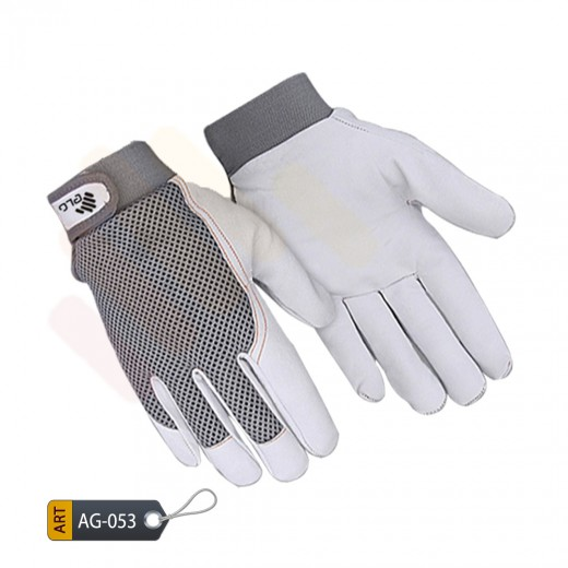 Assembly Deluxe Gloves by ELC Pakistan (AG-053)