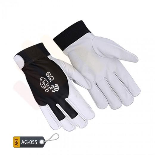 Assembly Deluxe Gloves by ELC Pakistan (AG-055)