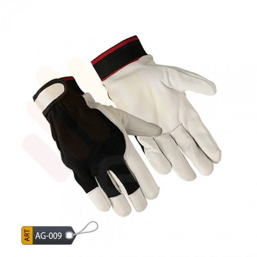 Assembly Light Gloves by ELC  (AG-009)