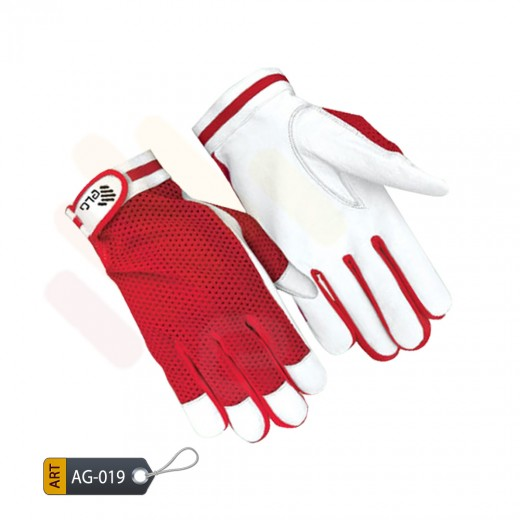 Elite Assembly Straight Gloves (AG-019)