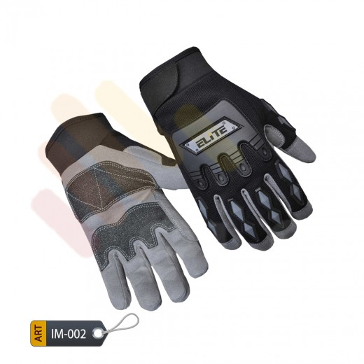 Impact Resistance Performance Gloves Exuberant by ELC Pakistan (IM-002)