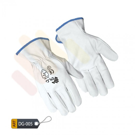 Leather Driver Gloves by ELC Pakistan (DG-005)