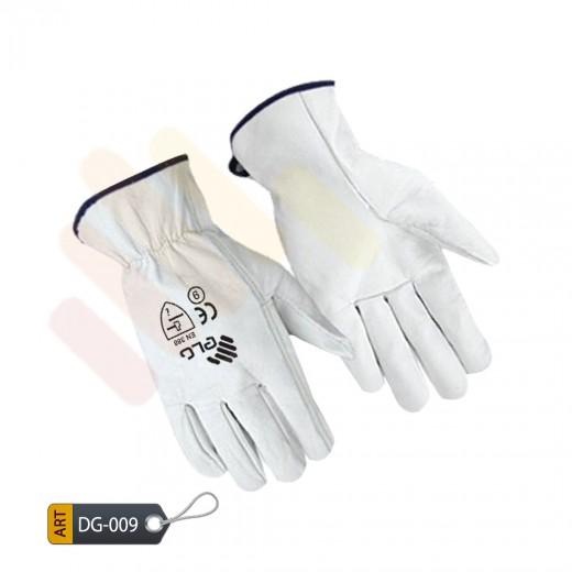 Leather Driver Gloves by ELC Pakistan (DG-009)