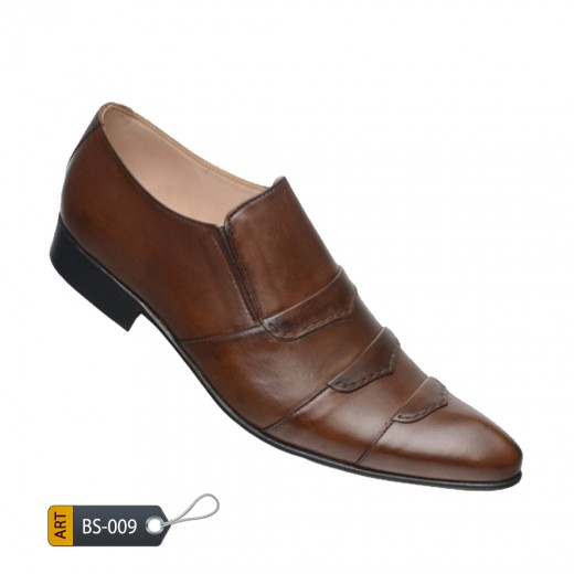 Premium Leather shoe Pakistan Manufacturer (BS-009)
