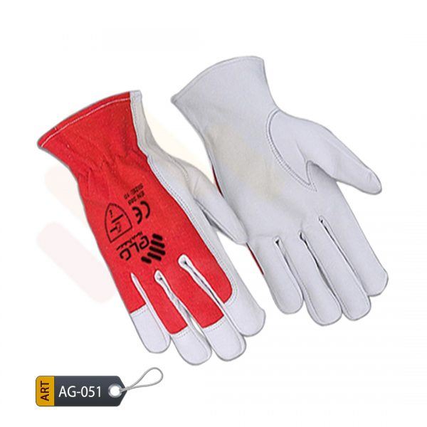 Possesive Assembly Deluxe Gloves by ELC Pakistan (AG-051)