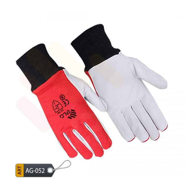 Perfect Assembly Deluxe Gloves by ELC Pakistan (AG-052)