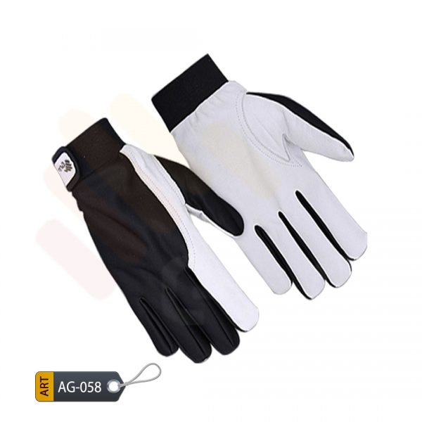 Value Assembly Gloves Deluxe by ELC Pakistan (AG-058)