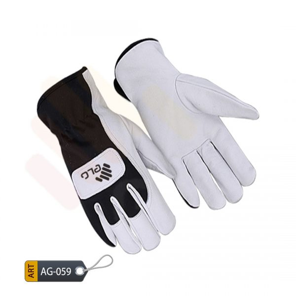 Limited Assembly Gloves Deluxe by ELC Pakistan (AG-059)