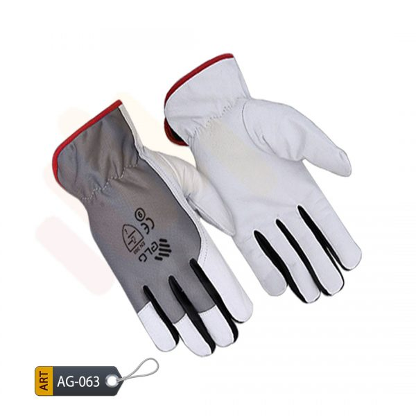 United Assembly Gloves Deluxe by ELC Pakistan (AG-063)