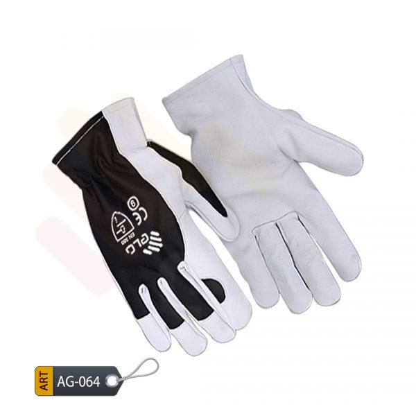 Index Assembly Gloves Deluxe by ELC Pakistan (AG-064)
