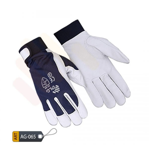 Reliant Assembly Gloves Deluxe by ELC Pakistan (AG-065)