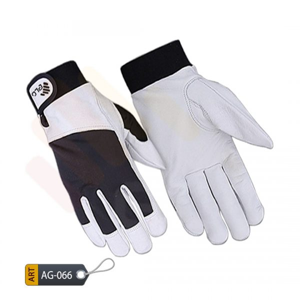 Field kidskin Assembly Gloves Deluxe by ELC Pakistan (AG-066)