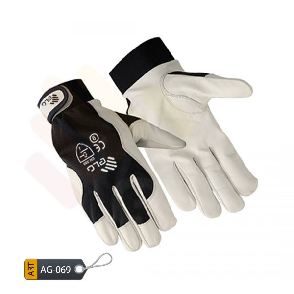 Unique Assembly Gloves Deluxe by ELC Pakistan (AG-069)