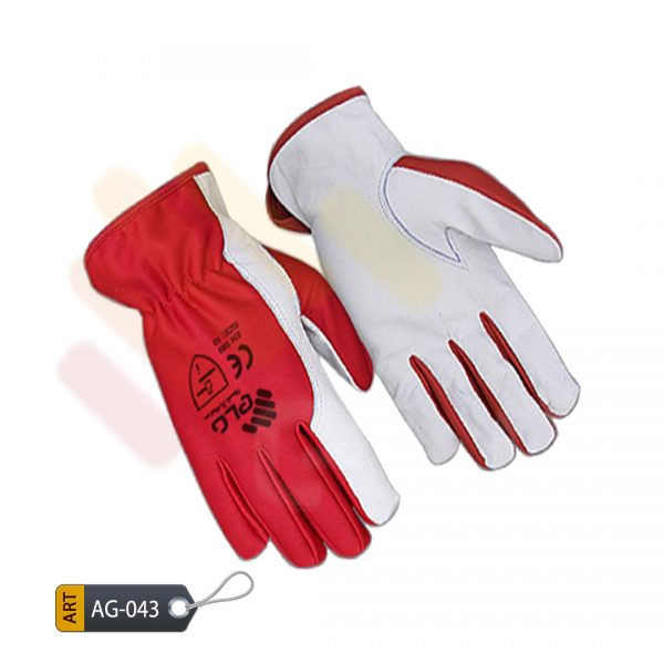 Econo Assembly Light Econo Gloves by ELC Pakistan (AG-043)