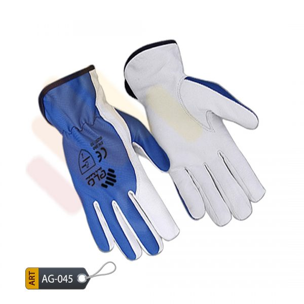 Fortune Assembly Light Econo Gloves by ELC Pakistan (AG-045)