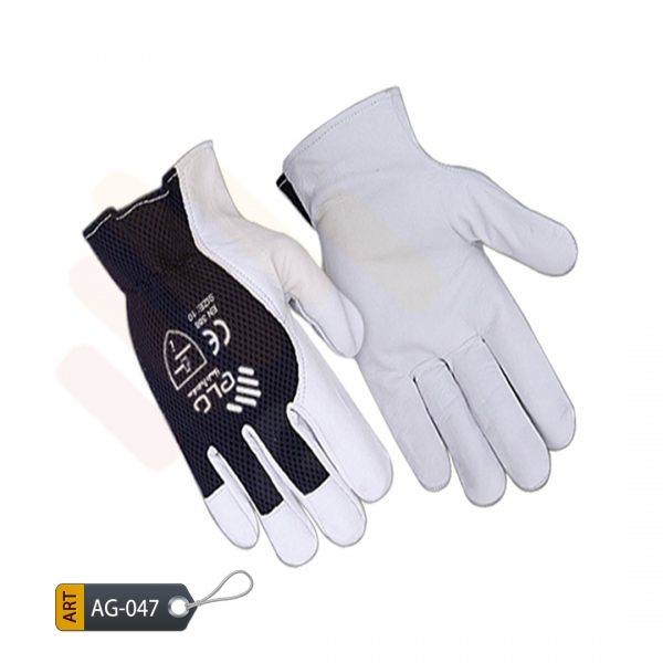 Strongfist Assembly Light Econo Gloves by ELC Pakistan (AG-047)