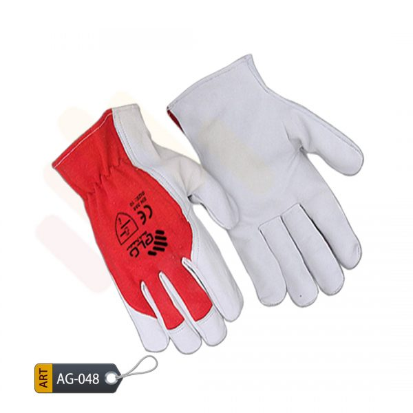 Durable Assembly Light Econo Gloves by ELC Pakistan (AG-048)