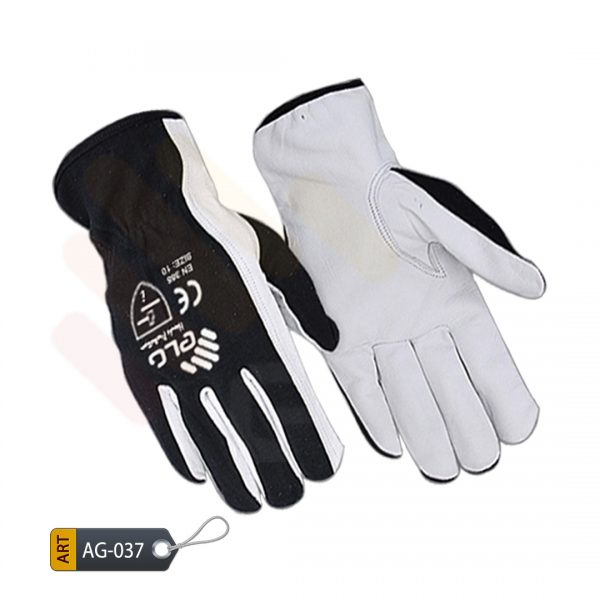 Modest Assembly Light Gloves by ELC (AG-037)