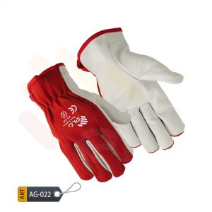 Exotic Assembly Light Gloves by ELC Karachi (AG-022)