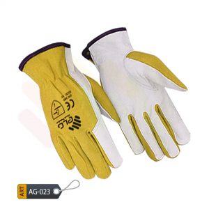 Eminent Leather Assembly Light Gloves by ELC Karachi (AG-023)