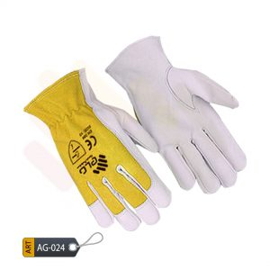 Focus Assembly Light Gloves by ELC Pakistani (AG-024)