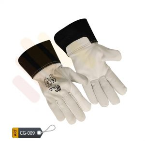 Cardinal Canadian Gloves by ELC Pakistan (CG-009)