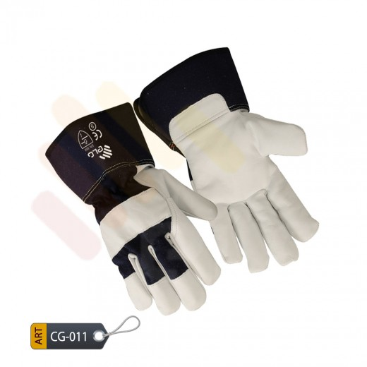 Canadian Gloves by ELC Pakistan (CG-011)