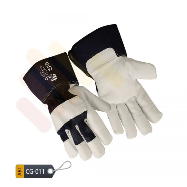 Celadon Canadian Gloves by ELC Pakistan (CG-011)