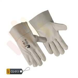 Cerise Canadian Split Gloves by ELC Pakistan (CG-013)