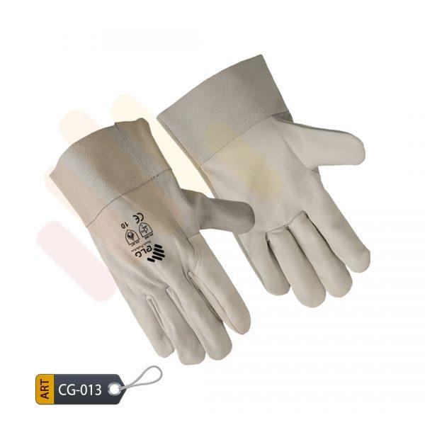 Cerise Canadian Split Gloves by ELC Pakistan (CG-013)