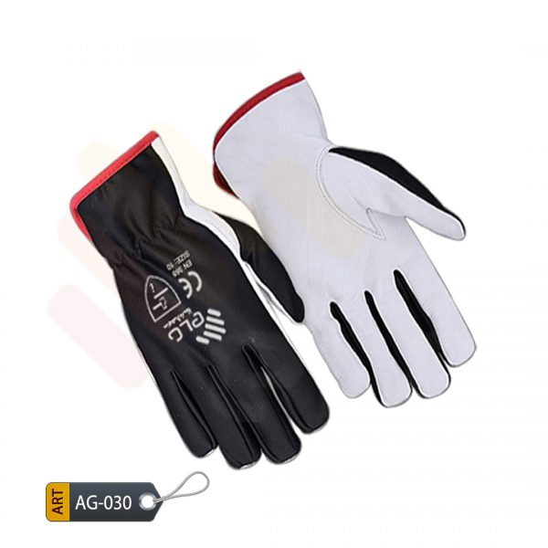 Cadet Elite Assembly Gardner Gloves (AG-030)
