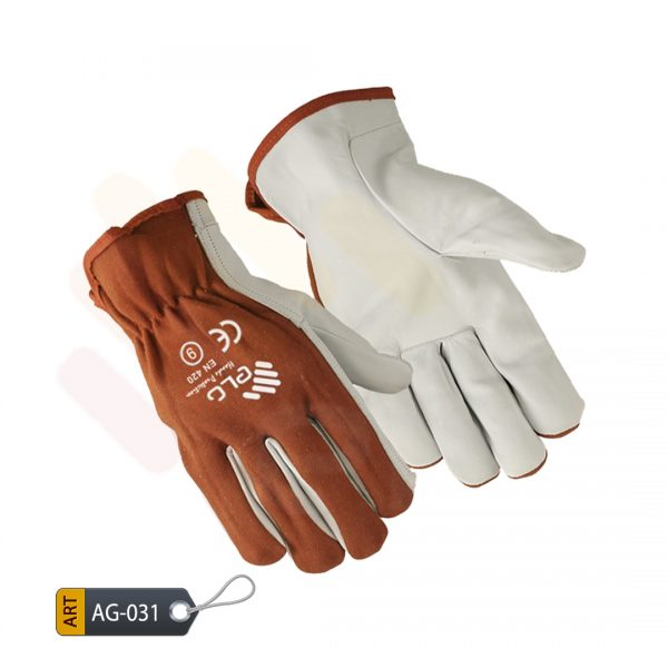 Passion Assembly Gardner Gloves (AG-031)