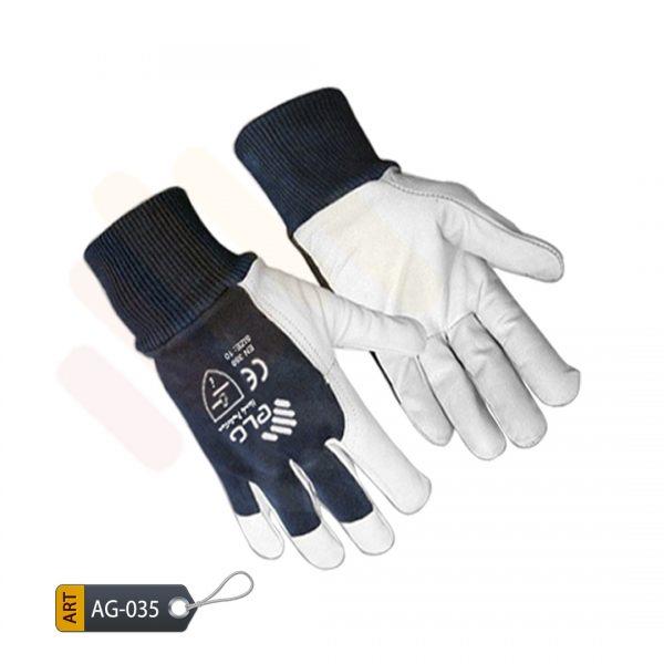 Timberwolf Elite Assembly Gardner Gloves (AG-035)