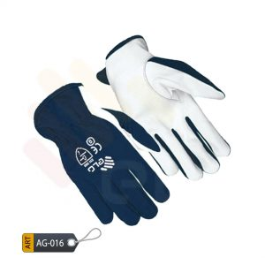 Elaborate Leather Assembly Gloves by Elite Leather Creations (AG-016)