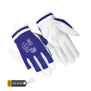 Eager Elite Assembly Straight Gloves (AG-018)