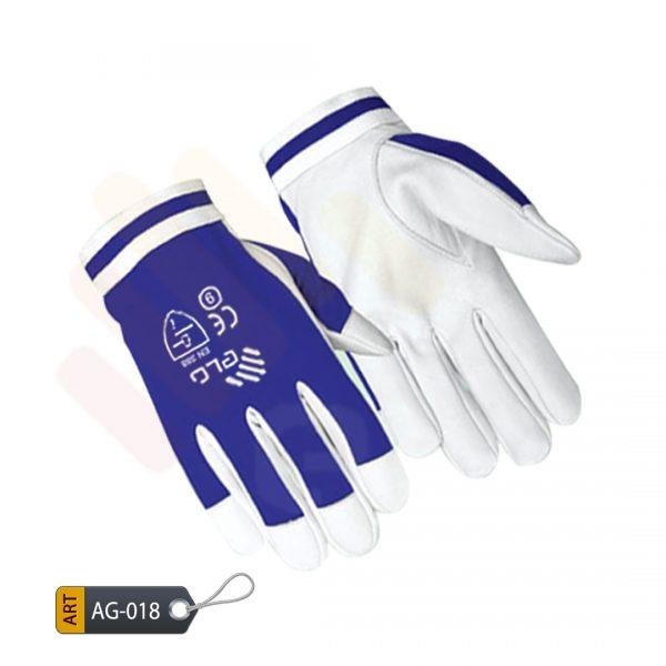Eager Elite Assembly Straight Gloves (AG-018)