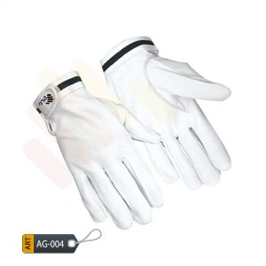 Onerous Leather Assembly Gloves by ELC (AG-004)