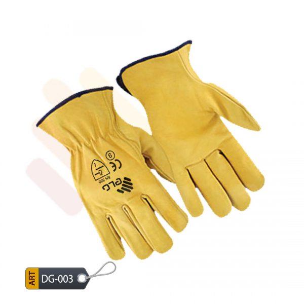 Osprey Leather Driver Gloves by ELC Pakistan (DG-003)