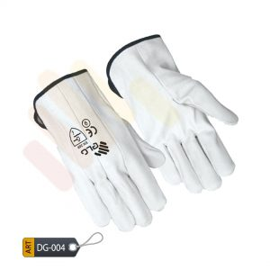 Buzzard Leather Driver Gloves by ELC Pakistan (DG-004)