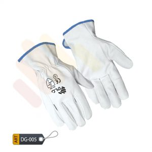 Eagle Leather Driver Gloves by ELC Pakistan (DG-005)