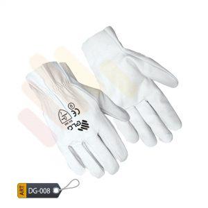 Vezel Leather Driver Gloves by ELC Pakistan (DG-008)