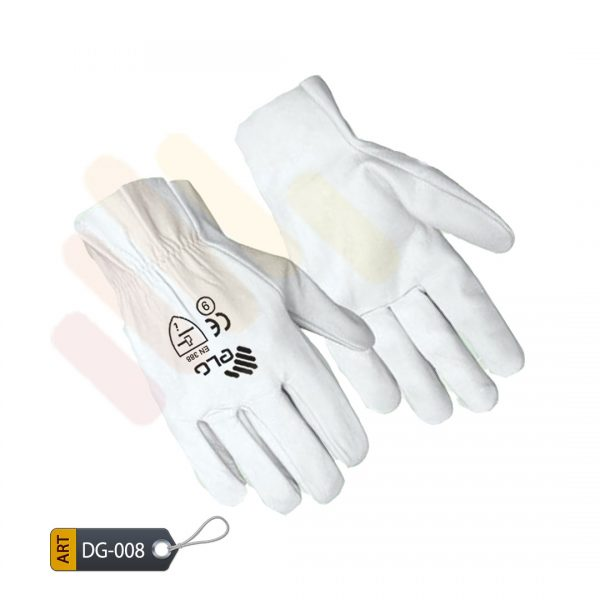 Vezel Leather Driver Gloves by ELC Pakistan (DG-008)