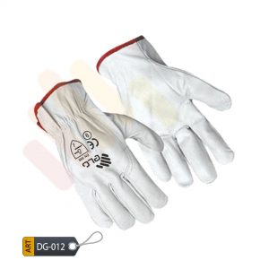 Seriema Leather Driver Gloves by ELC Pakistan (DG-012)