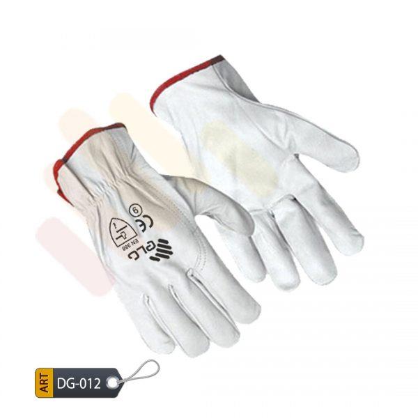 Seriema Leather Driver Gloves by ELC Pakistan (DG-012)