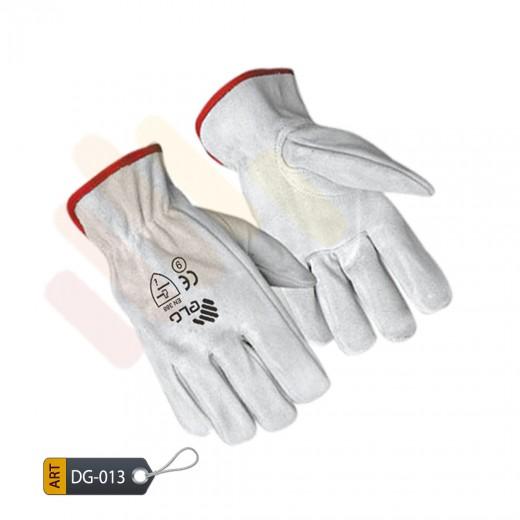 Leather Driver Gloves by ELC Pakistan (DG-013)