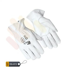 Kestrel Leather Driver Gloves by ELC Pakistan (DG-015)
