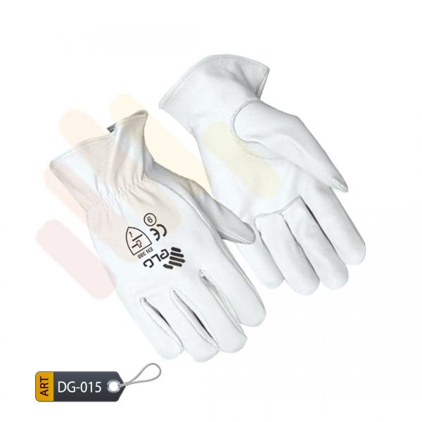Kestrel Leather Driver Gloves by ELC Pakistan (DG-015)