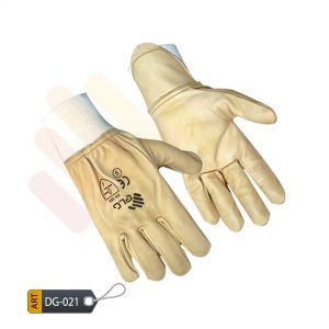Lapwing Leather Driver Gloves by ELC Pakistan (DG-021)