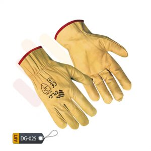 Woodcock Leather Driver Gloves by ELC Pakistan (DG-025)